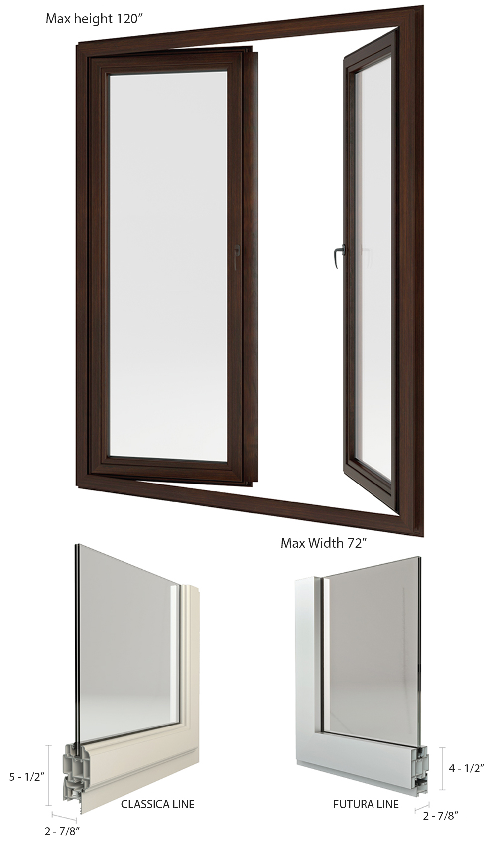 La finestra product information french doors - La finestra testo negramaro ...